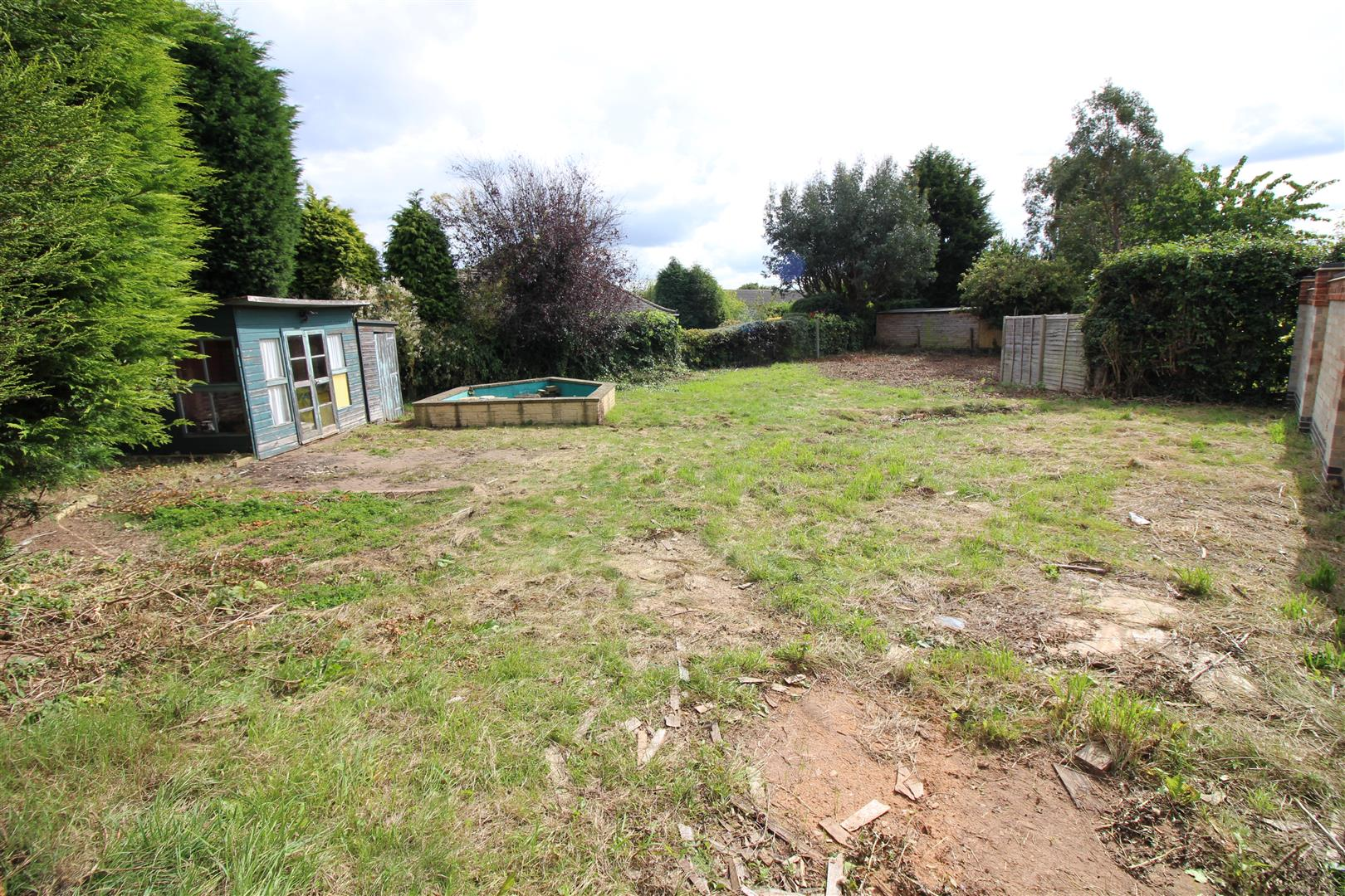 4 Bedrooms Land Commercial for sale in Toton Lane, Stapleford, Nottingham